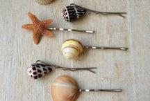 shell hair