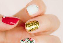 Esmaltes - nail polish / Esmaltes