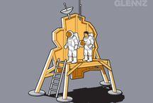 Funny (CLEAN Humour) / by Handi Mandi