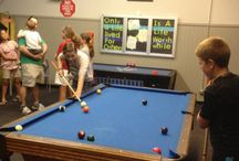 After School Activities / Old Firehouse is a place where kids can enjoy after school activities and family events.