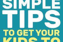 <3 Best parenting tips