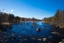 Landscape / Photographer: Ann-Kristina Al-Zalimi