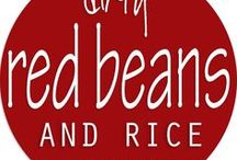 Bean based dishes