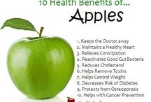 10 Health Benefits of Fruits / 10 Health Benefits of Fruits & Vegetables