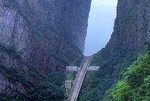 China - travelling