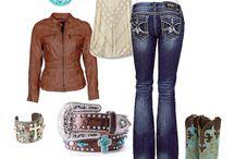 My Style / by Tiffany Krenek
