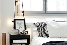 Home sweet home - bedrooms / Bedrooms deco