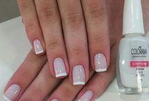 manicure especial