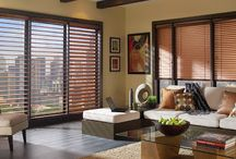 Products / Aluminum Blinds, Gliding Window Panels, Pirouette Window Shades, Pleated Shades, Privacy Sheers, Roman Shades, Silhouette Shades, Soft Shades, Vertical Blinds, Wood Blind & Cornices