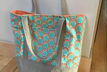 sewing canvas projects