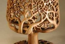 Woodcarving ideas..