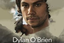Dylan O'Brien ♥