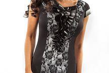 Tuniki / Tuniki dla każdej kobiety na każdą okazję Tunics for every women, and every single occasion