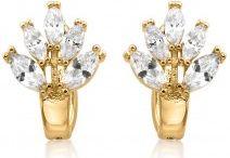 Jumkey earrings / Jumkey jewellery #jewellery #modernjewellery #earrings