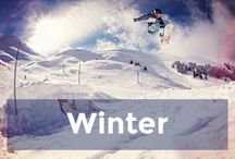 Winter / What to do during Winter in Greece.