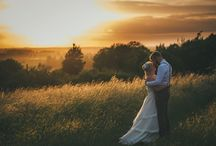 Fison Barn Wedding