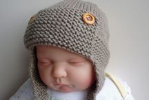 Hat for Archie