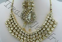 Necklace and Earring sets / Necklace and Earring set jewelry