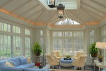 Greenhouses / Conservatories, greenhouses, and beautiful glass rooms