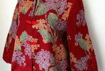 Blouse batik tenun songket