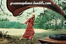 Γραμμόφωνο / www.grammophono.tumblr.com