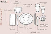 mesa para