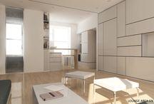 Architecture / Apartments