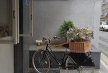 ⚬ City bike ⚬