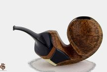 Pipes & tampers - Smoking pleasure on web !