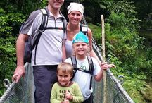 Central and South America with Kids / Central and South America travel destinations for families