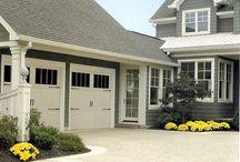 The House We Built - Garage/Breezeway