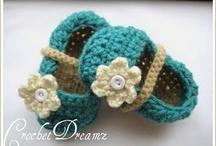 Yarn / Crochet / by Leah Remmers