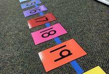 Math - Number Line