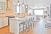 Treetops - Alliston / Treetops is a master-planned community just next door to the Nottawasaga Resort. Inspired by nature, the homes in Treetops (situated on 32', 36', 40', and 45' lots) pay homage to the Craftsman and Prairie School architectural styles.