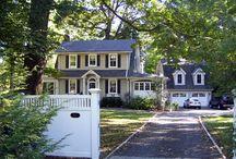 House Colors / exterior paint colors