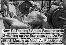 Arnold tricks