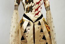 Fancy Dress & Costumes / by TwoNerdyHistoryGirls ***