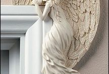 Ангелы крылья