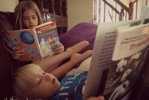 Kids Books!