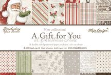 A Gift for you / by Maja Design