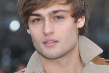 Douglas Booth❤ / by Rabea Rose