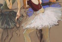 balettcipők és miegymás