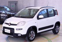 FIAT PANDA 4X4 0.9 TWIN AIR, DEL 2015, €11.700