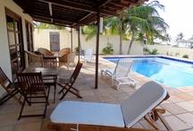 My House in Paradise - RN BRASIL / Casas de Luxo com Piscina individual na Praia do Farol do Calcanhar em TOUROS-RN  CONSTRUIMOS - VENDEMOS & ADMINISTRAMOS
