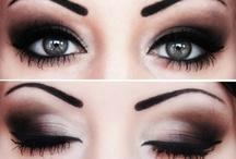 Eye Lash Enhancer / by Lillian