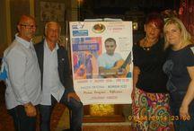 Serate in Calabria BORGIA (CZ) / 1 AGOSTO 2014 Emozioni, musica, riflessioni