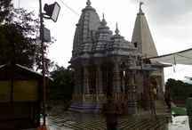 Baba Baroh Temple