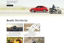Webdesign - Cars