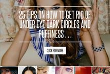 Eyes / How to get clear healthy eyes