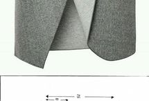 Pencil Skirt Patterns